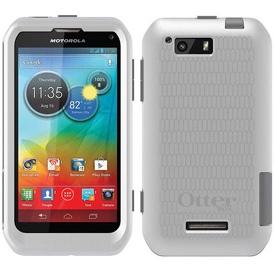 OtterBox Commuter Series Case for Motorola Photon Q 4G LTE - Glacier