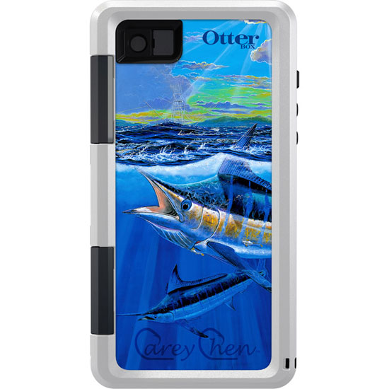 Otterbox Armor Series Waterproof, Drop Proof, Dust Proof Crush proof Case for iPhone 5/5S - Marine (Chen)