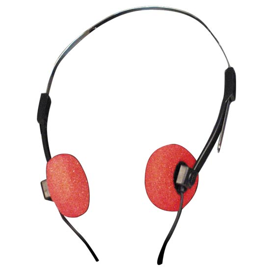 Open Air Stereo Headphones