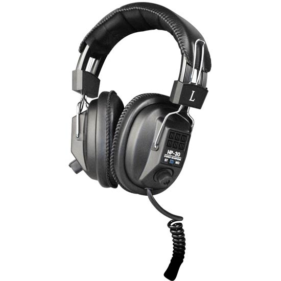 Professional Digital Stereo Headphones