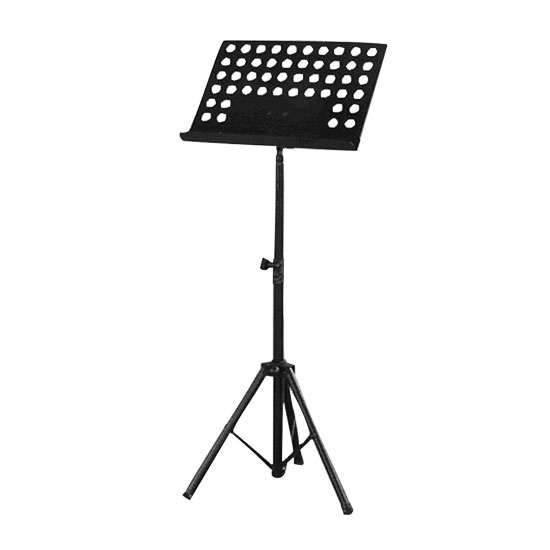 Heavy Duty Tripod Music Note Stand