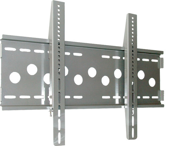 36'' - 55'' Flat Panel TV Flush Wall Mount Brackets