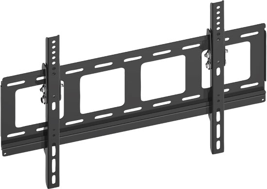 32'' to 50''Flat Panel TV Flush/Tilt Wall Mount