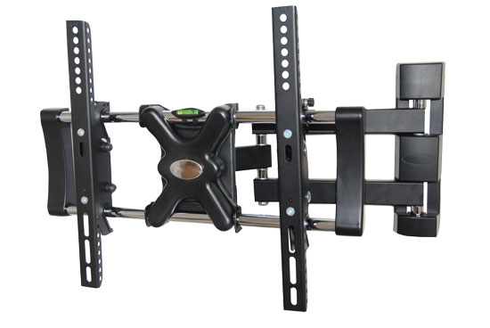 32'' to 42'' Flat Panel Articulating TV Wall Mount