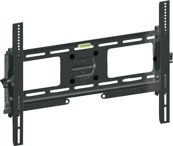 23''- 50'' Flat Panel Tilting Wall Mount With Built In Level
