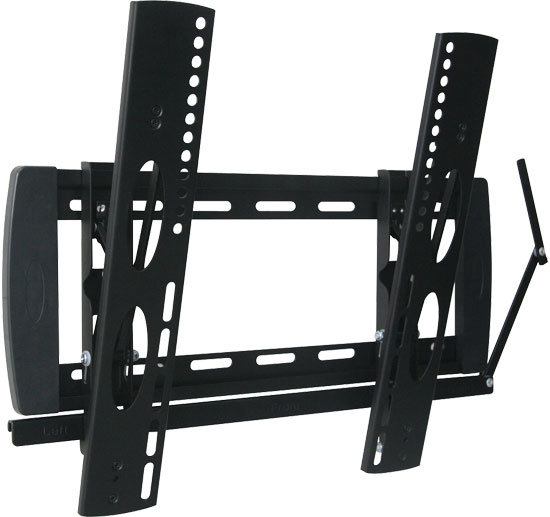 23''-42'' Flat Panel Low Profile Tilt LED/LCD TV Wall Mount