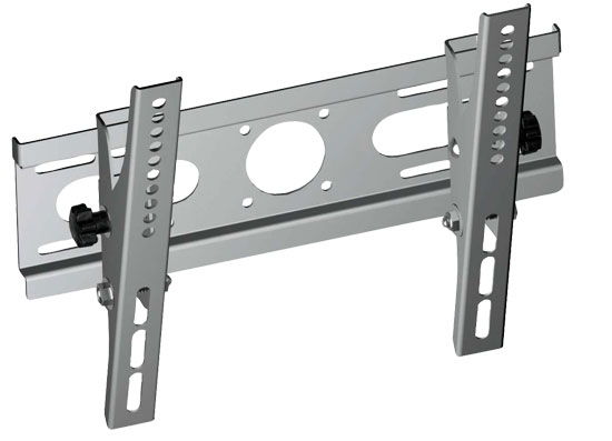 "14""- 37"" Flat Panel TV Tilting Wall Mount"