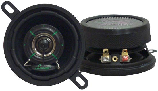 VX 3.5'' Two-Way Speakers