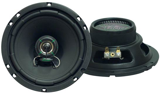 VX 6.5'' Two-Way Speakers
